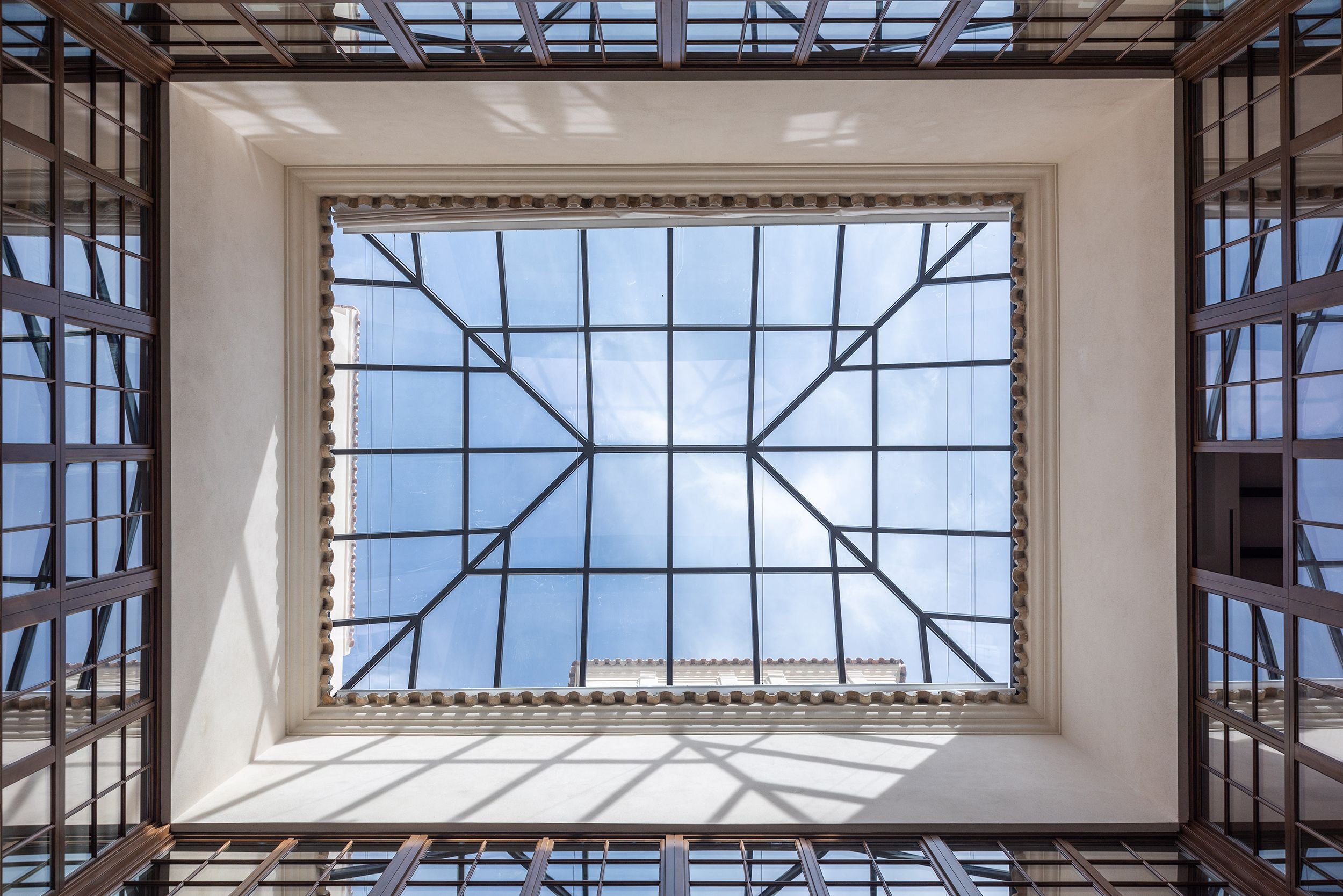 Balausta Skylight - Palacio Solecio_Home_2